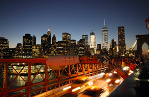 Stadt per Rad in New York: Radreise in Amerika: New York, New York (Brooklyn)